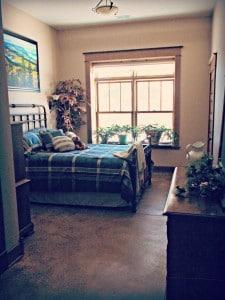 The Aspen Room