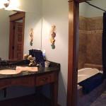 The Forest Edge Bathroom