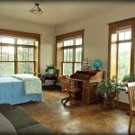 Edgewood Inn Pikes Peak Room