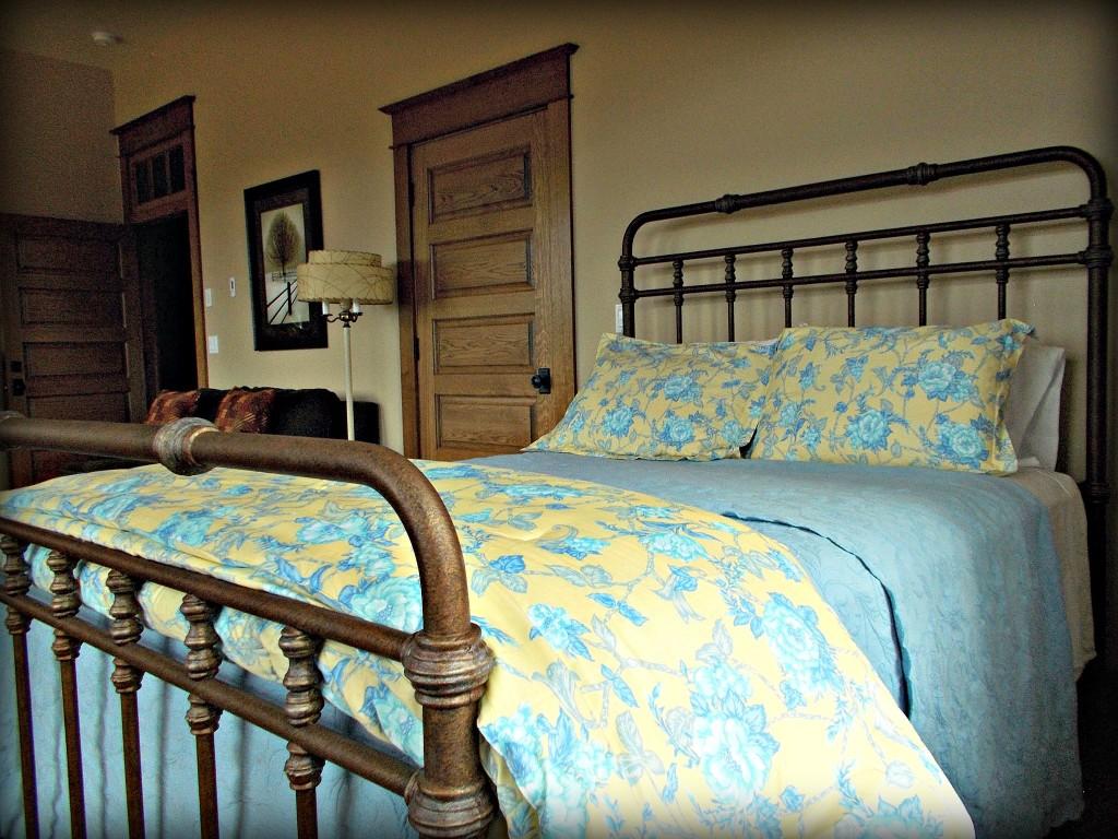 Peaks View Bed Breakfast