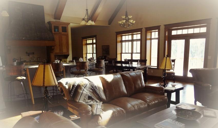 The Great Room at Edgewood Inn