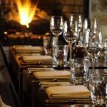 Wedding Receptions at Edgewoodl Inn Woodland Park Colorado