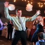 Edgewood Inn Wedding Dance Floor